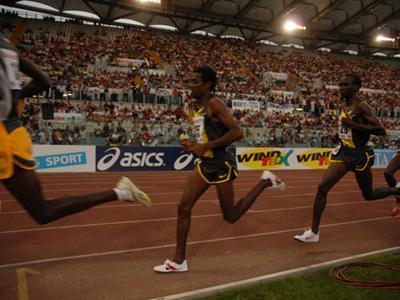 Golden Gala il 10 giugno allo stadio Olimpico a Roma
