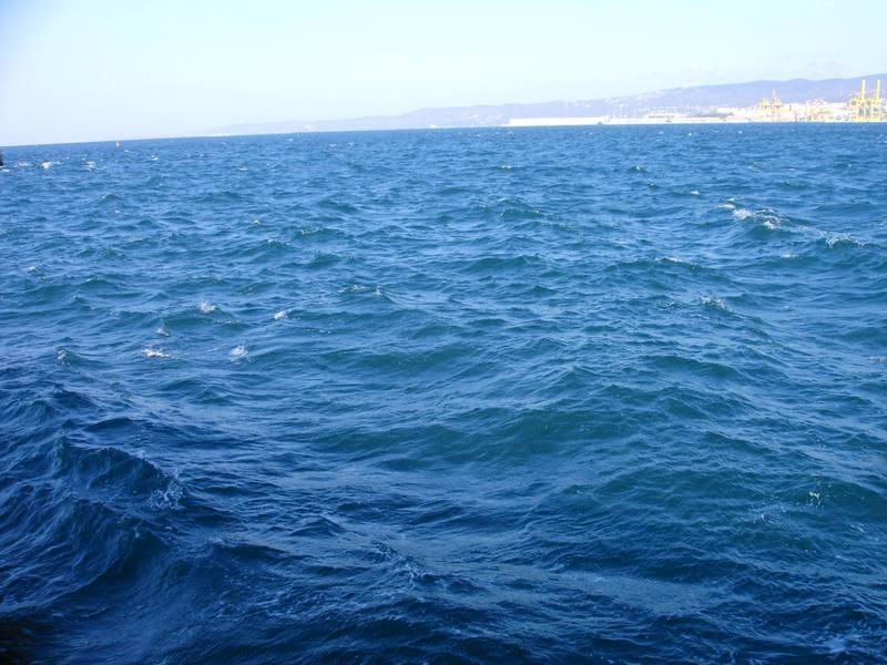 Trovato cadavere in mare a San Benedetto