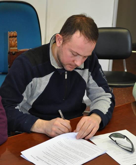 Daniele Clerici, Presidente Confartiogianato Manutentori