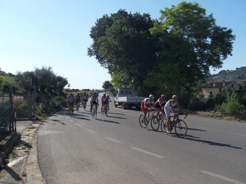 Memorial Aurini, la bici