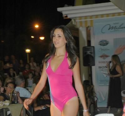 Serena Serroni Miss Rocchetta