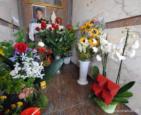 Taricone è stato cremato a San Benedetto