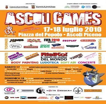 ascoli games
