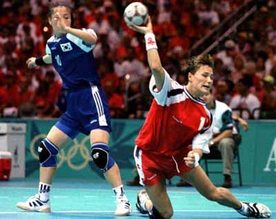 Handball anche a San Benedetto