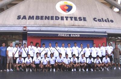 La Samb 2010-11