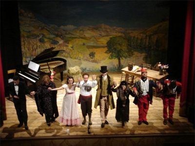 Festival dell'Intermezzo e dell'Opera Buffa