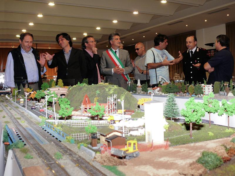 Si è conclusa la XII edizione della mostra di modellismo navale al Kursaal
