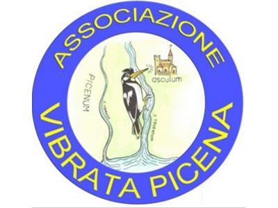 Il logo dell'associazione Vibrata Picena