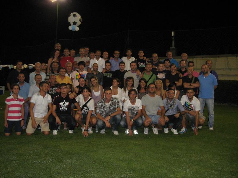 Società e giocatori 2010-2011 del Porto d'Ascoli Calcio