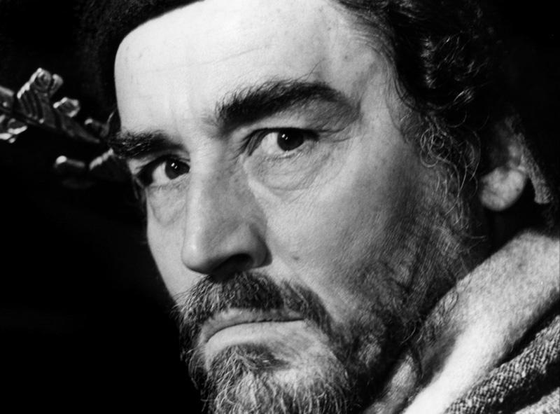 Presentato Monografie - Vittorio Gassman: la maschera, il volto a dieci anni dalla scomparsa dell'attore