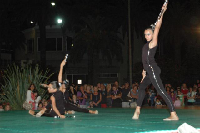 Sport in Palcoscenico 2010, fotogallery di Giuseppe Troiani per Riviera Oggi