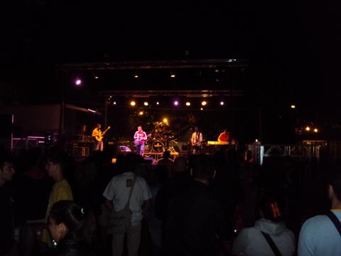 Maremoto 2010 sezione