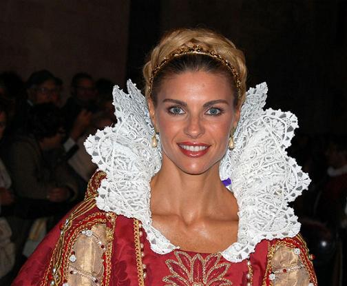 Martina-Colombari alla Quintna di Foligno. Da: fotocommunity.it