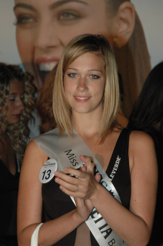 Valeria Benigni