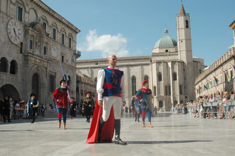 cavaliere di Porta Romana