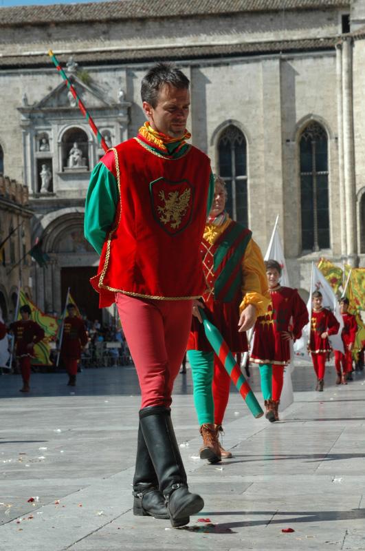 cavaliere di Sant'Emidio