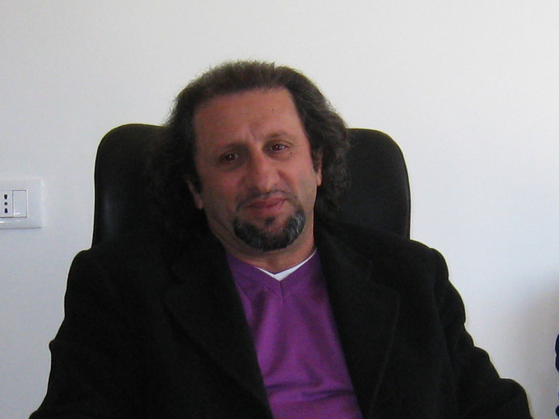 Toni Lattanzi