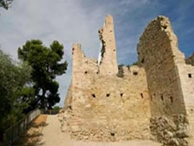 Il Castello di Sant'Andrea