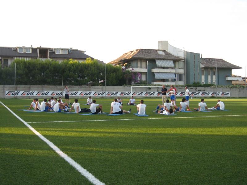Il Porto d'Ascoli stretto attorno alla nuova dirigenza