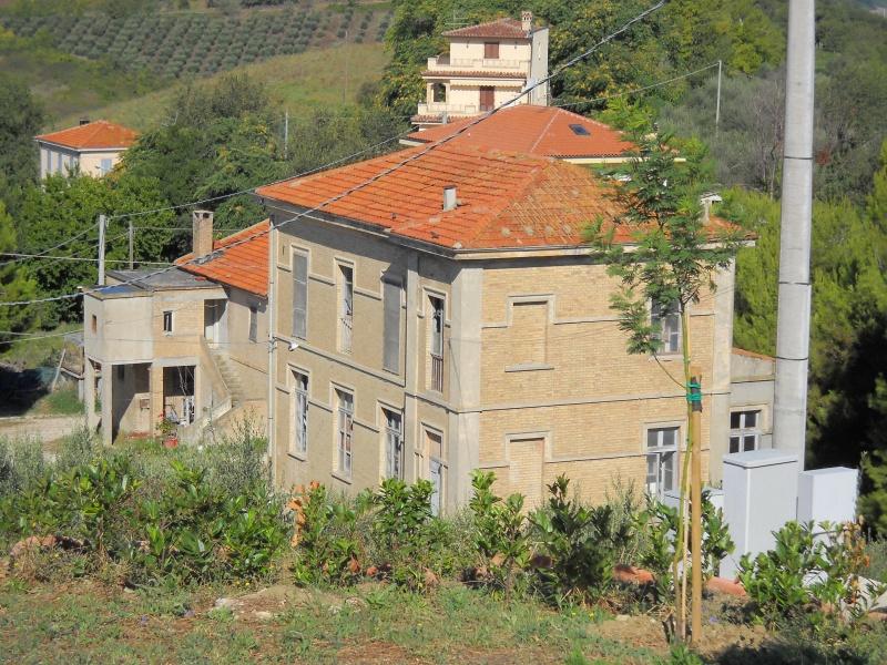 Centro polifunzionale di San Savino