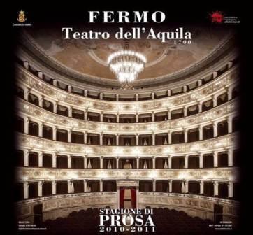 Teatro dell'Aquila Fermo