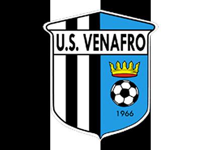 Lo stemma del Venafro