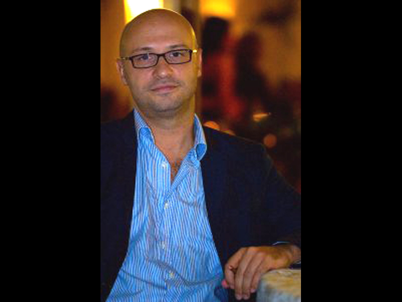Stefano Barbizzi