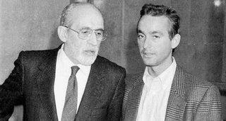 Vito Ciancimino con il figlio Massimo (foto da antimafiasicilia.blogspot.it)