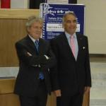 Ennio Remondino e Vittorio Ricci