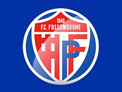 Lo stemma del Fossombrone