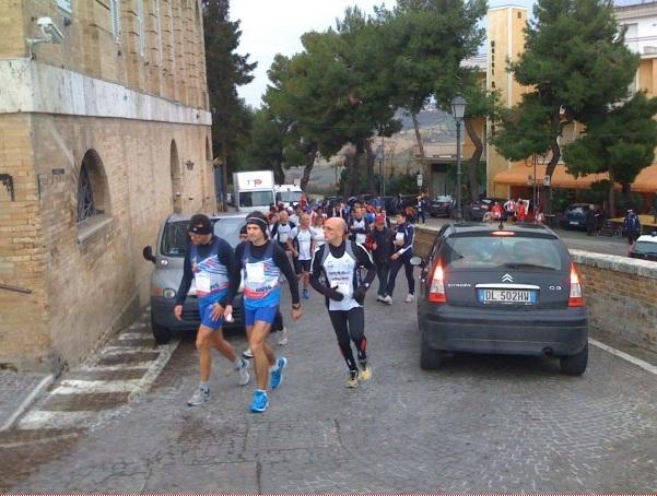 Maratonina di San Giacomo