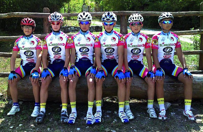 Capodicasa La Squadra 2010
