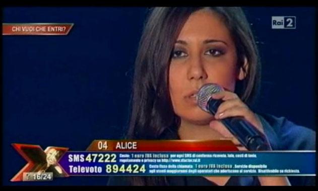 Alice Nonnis