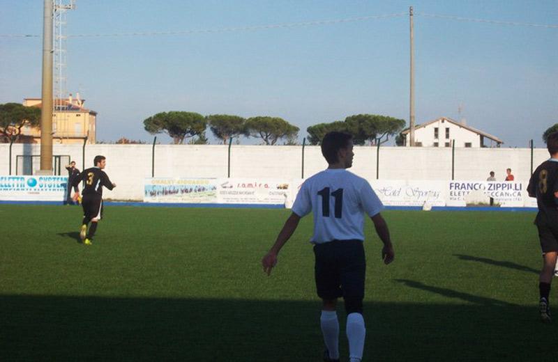 Stella Azzurra - Bradi Tortoreto 3-2