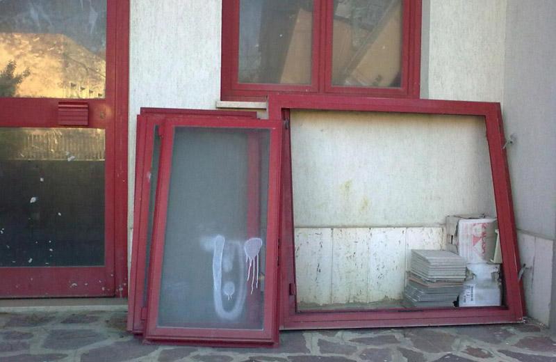 Scuole a Martinsicuro: Città Attiva chiede più manutenzione degli edifici (foto www.martinsicurocittattiva.net)
