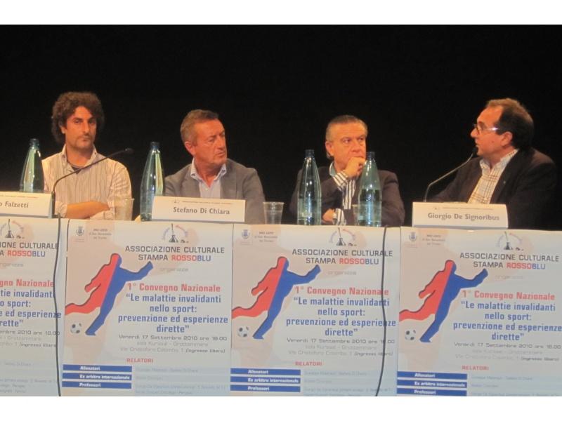 Convegno-su-malattie-invalidanti-nello-sport-2010