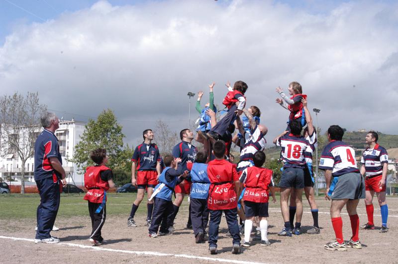 La Legio Picena e il suo nascente settore giovanile