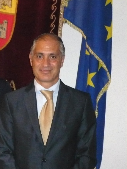 Filippo Olivieri, assessore Provinciale allo Sport