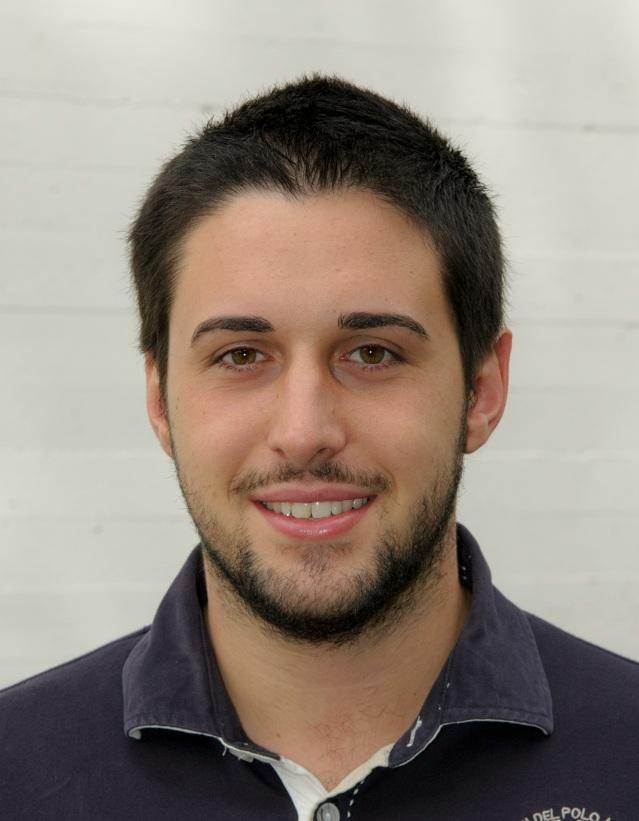 Francesco Ameli dei Giovani Democratici