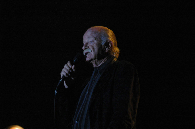 GINO PAOLI (foto Troiani)