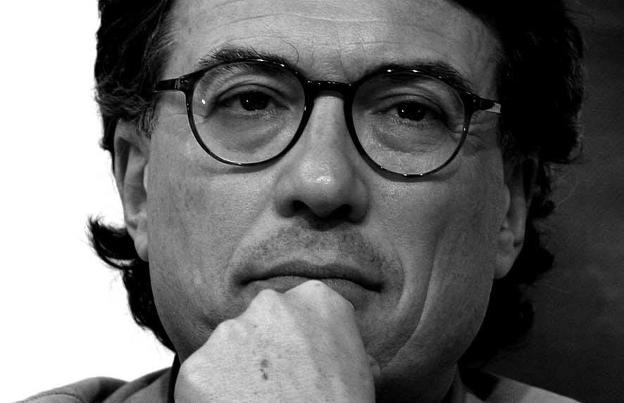 Giorgio Cremaschi (da giorgiocaprara.blogspot.com)