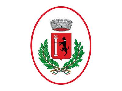 Lo stemma del Luco Canistro (da www.canistrocalcio.it)