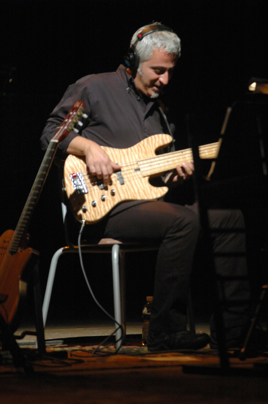 MARCO CAUDAI ,BASSO (foto Troiani)