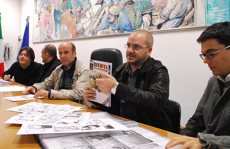Presentazione delle nuove iniziative del Centro Giovani di San Benedetto