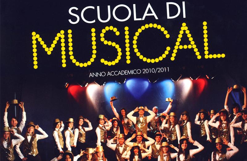 Torna la Scuola di Musical dell'Istituto Vivaldi