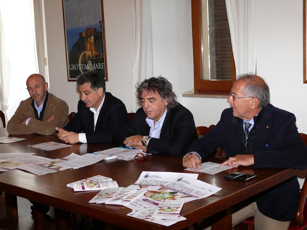 Presentata l'ottava edizione del convegno
