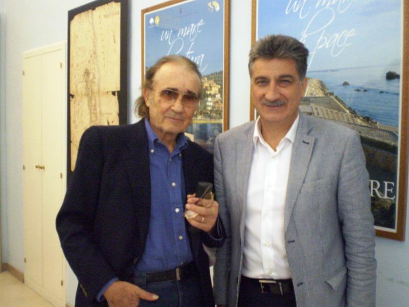 Premio a Cannes per Ceccarelli
