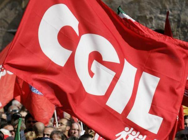Cgil, reazioni dopo la bomba a Castel di Lama