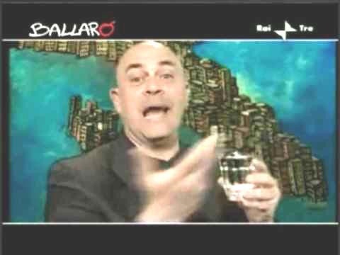 Maurizio Crozza e qualche problema con la geografia