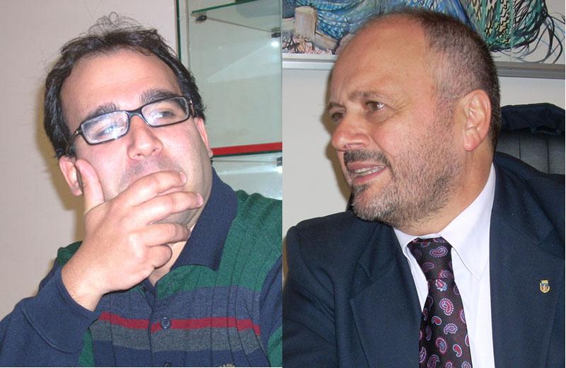Comunali 2011, Sel-Gaspari: prosegue il corteggiamento